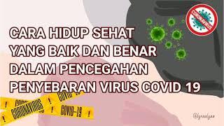 Mengenal virus corona ( covid 19 )