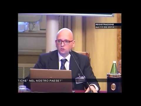 Bitcoin e Blockchain a  Montecitorio