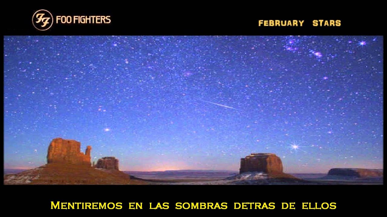 Image result for Foo Fighters February Stars pictures