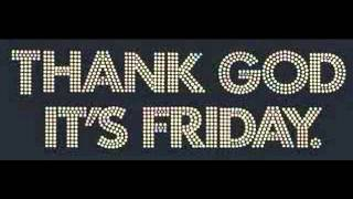 Love & Kisses  Thank God Friday Remix Door Jackie