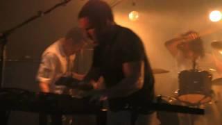 Nine Inch Nails - The Becoming - NIN|JA Tour - 5.27.09