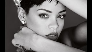 Как выглядеть как Рианна/ How to look like Rihanna