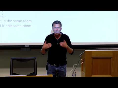 Lecture 11 – Semantic Parsing | Stanford CS224U: Natural Language Understanding | Spring 2019