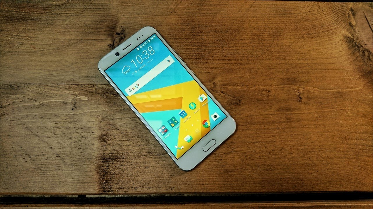 HTC 10 EVO REVIEW - TECHNO UPDATE