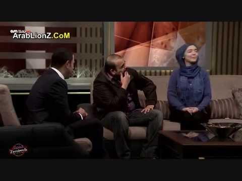 اشرف عبدالباقي مع مجموعه من شباب تياترو مصر (الانجليزي)