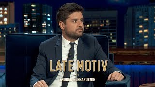 Download Lagu LATE MOTIV -  Miguel Maldonado, su abuela y su iguana, la de su abuela | #LateMotiv409