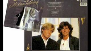 Modern Talking all singles part 04. - Diamonds Never Made A Lady (1985)