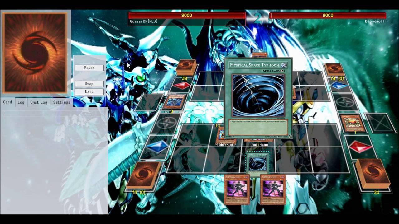 Quasar Synchron Deck