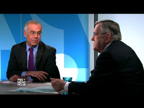 Shields and Brooks on how Paris changed the political debate