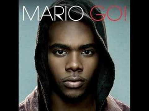 Mario ft. Ruben Studdard - One Side