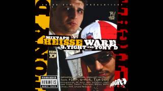 B-Tight feat. Tony D, NHT & MOK: Westberlin [FULL HD] [UNCUT]