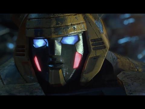 Transformers - Fall of Cybertron - All Cutscenes/ Movie (2K HD PC)