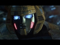Transformers Fall of Cybertron All Cutscenes Movie 2K HD PC