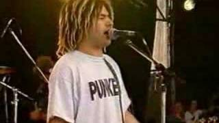 NOFX - Punk guy - Bizarre 1995