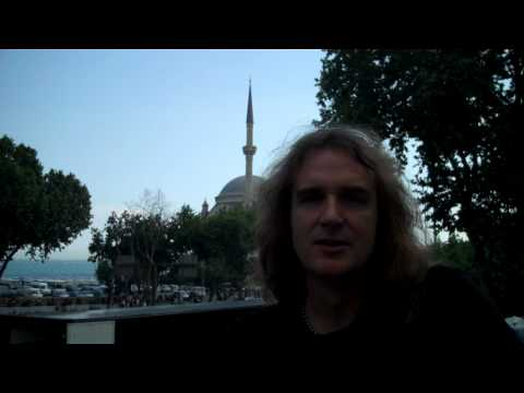 Megadeth - David Ellefson in Istanbul, Turkey - 06.27.10 Thumbnail image