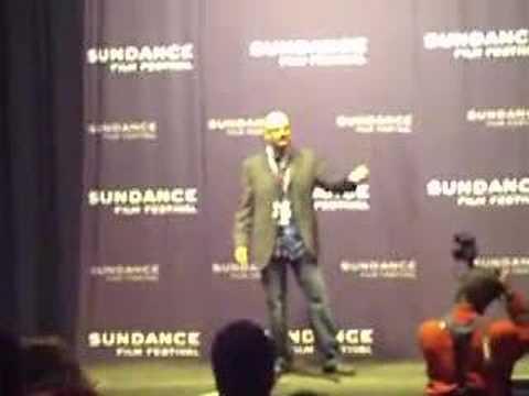 ANYWHERE U.S.A. - World Premiere, at Sundance