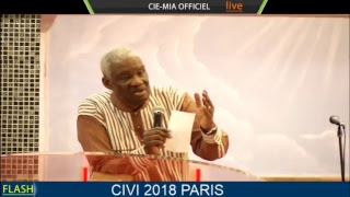 CIVI 2018 PARIS
