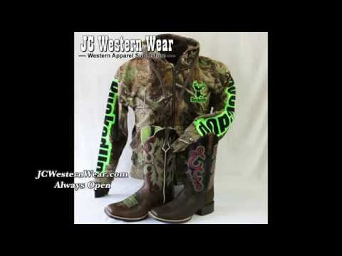 JC Western Wear Apparel and Cowboy Boot Store in Indian town,jacksonville, Florida western