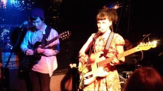 "Trick Mammoth - ""Baltimore"" (Live in Dunedin)"