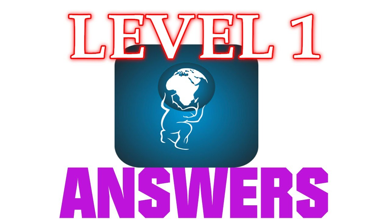 country flag map quiz world level 1 all answers walkthrough youtube