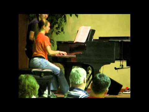 Billy Joel  Scott Joplin  Gershwin Medley