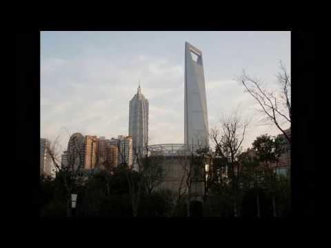 Shànghǎi World Financial Center - shanghai world financial center hotel