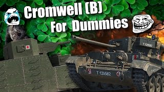 WoT || Cromwell (B) For Dummies