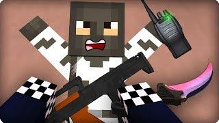 Месть за друга [ЧАСТЬ 27] Зомби апокалипсис в майнкрафт! - (Minecraft - Сериал)