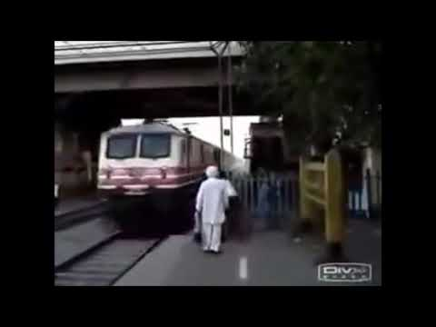 BHOPAL SHATABDI VS GATIMAN EXPRESS
