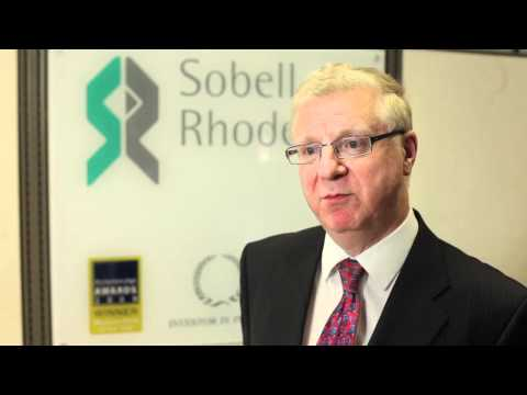 Sobell Rhodes: Melvyn Sobell Profile