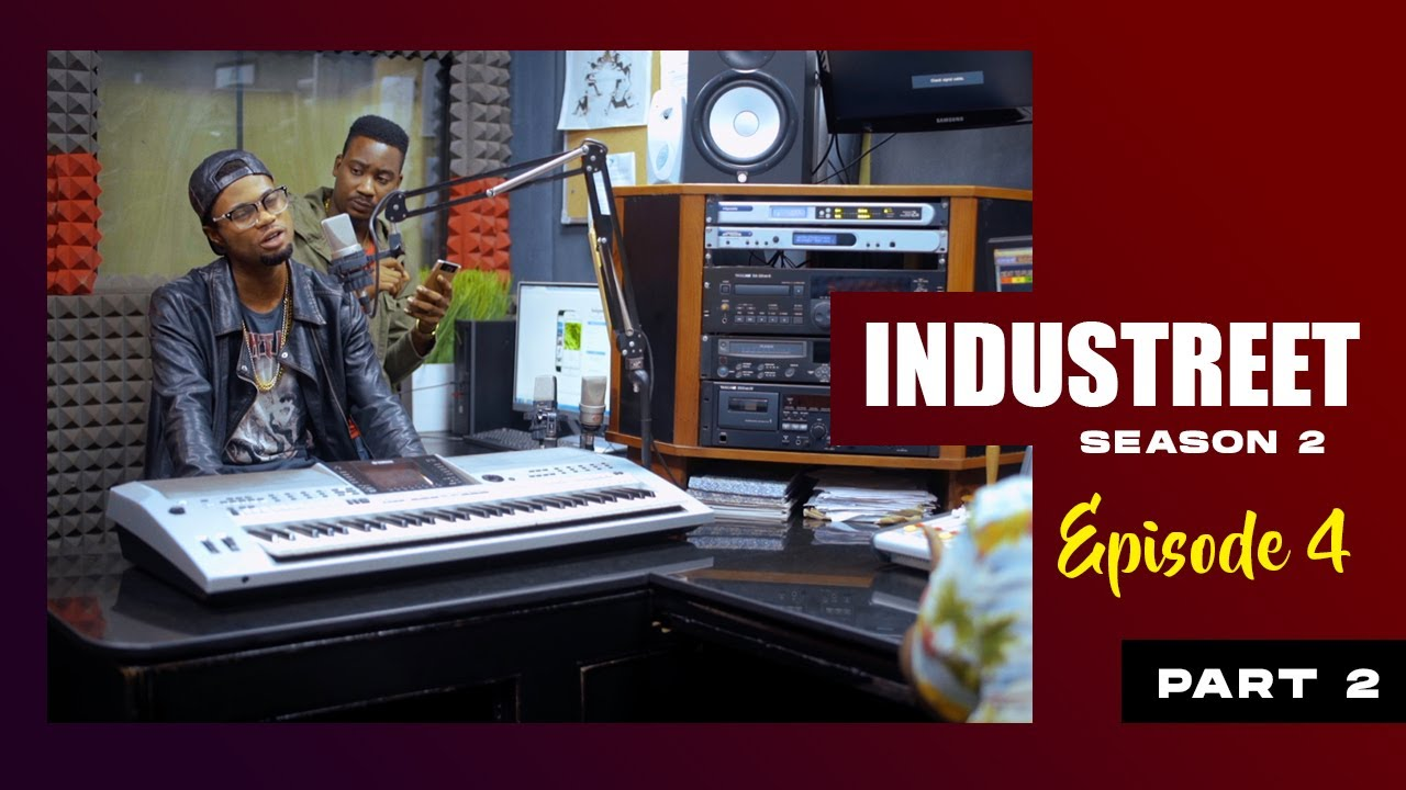 Download INDUSTREET S2EP4 - MENACE TO SOCIETY (Part 2)