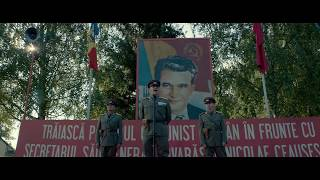A VISZKIS - BANDITUL WHISKY - Romanian official trailer