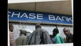 Chase Bank loan System