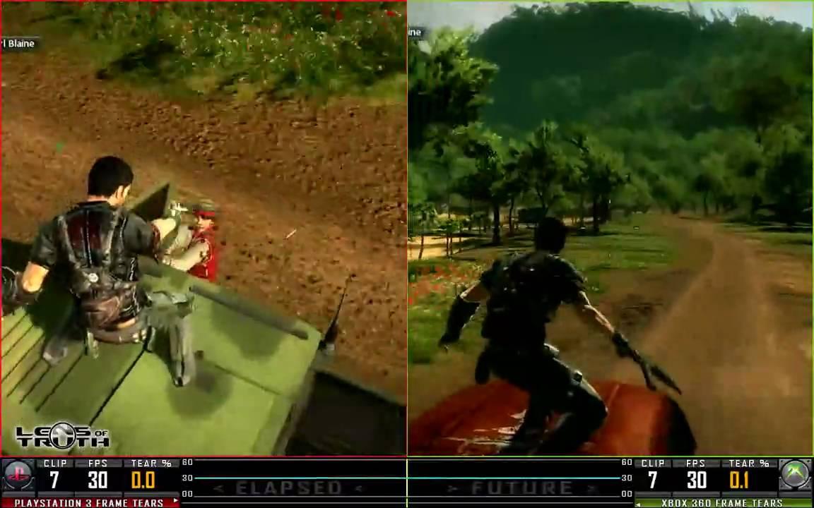 Xbox Vs Ps2 Vs Gamecube Graphics
