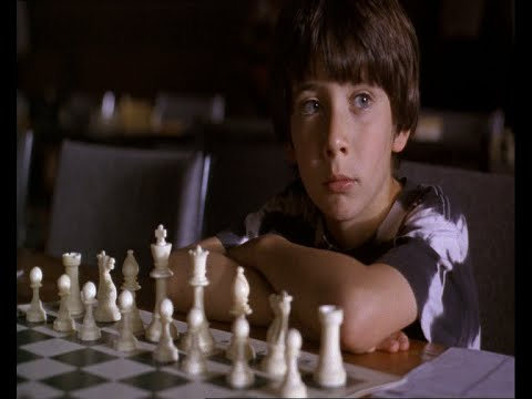 Searching For Bobby Fischer (1993) - O Filmu
