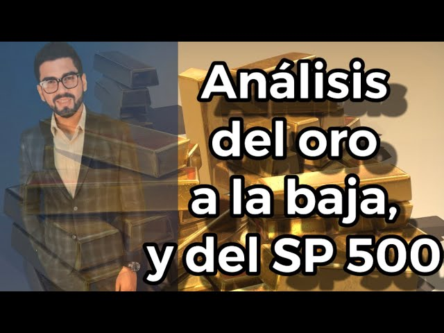 Estrategia trading ORO, / s&p 500 trading español