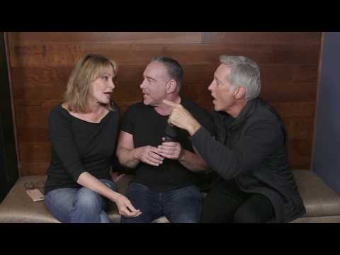 Deidre Hall and Drake Hogestyn   Day of Days 2017 Days of our Lives