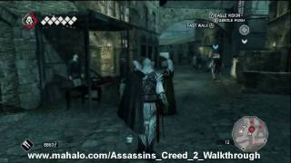 Baixar Assassin's Creed 2 Walkthrough - Mission 35: With Friends Like These Part 1 HD