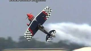 Skip Stewart - Entire Performance - Battle Creek Airshow 2011