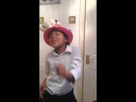 Brya jamaican mongoose song