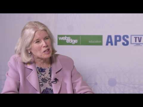 Interview with Kate Kirby – APS CEO : 2017 APS March Meeting