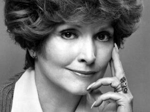 """Twilight Zone"" Actress Patricia Barry 1921-2016 Memorial Video"