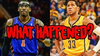 4 NBA STARS Who Became TERRIBLE Overnight!