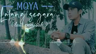 Lagu sasak terbaru Lombok utara..LALANG SEGARA ( laut pemisah) By MOYA