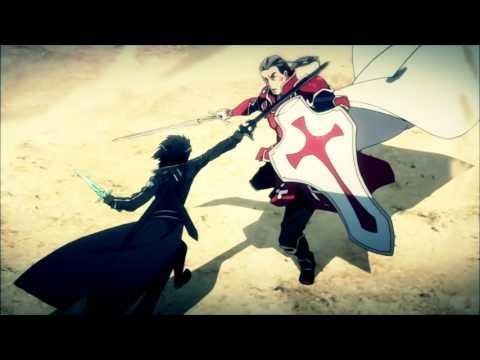  AMV  - Sword Art Online - My Fight
