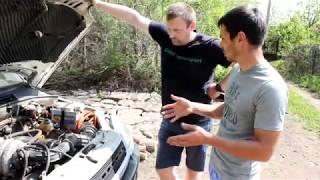 видео Тюнинг двигателя Нива Шевроле