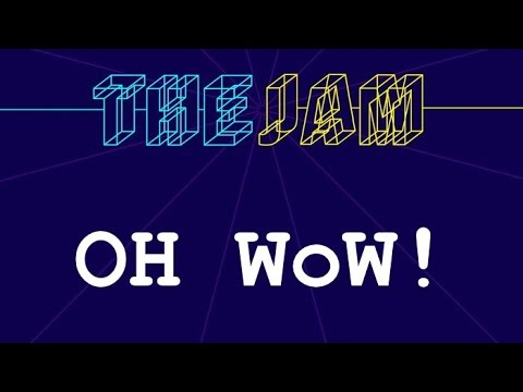 #TheJam with KingGothalion and KMagic101 E13: Oh WoW!