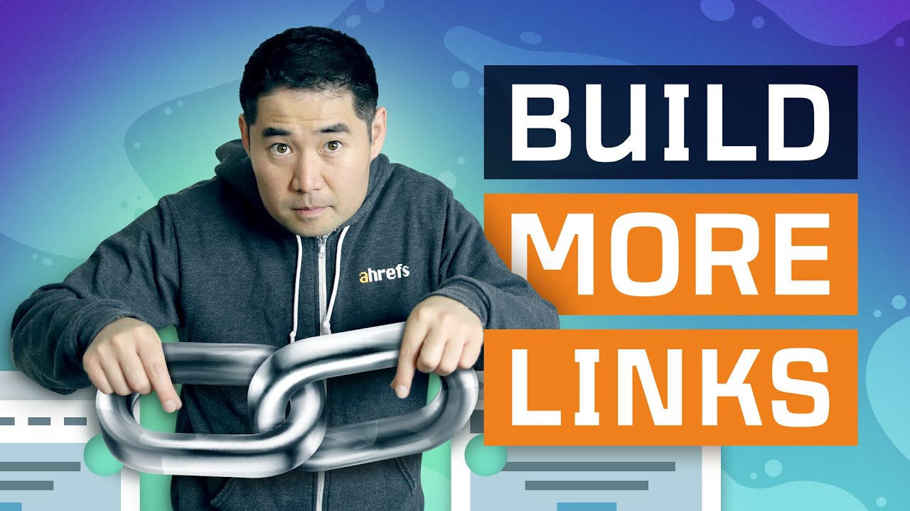 Link Building for Beginners | Complete Guide to Getting Backlinks in 2021