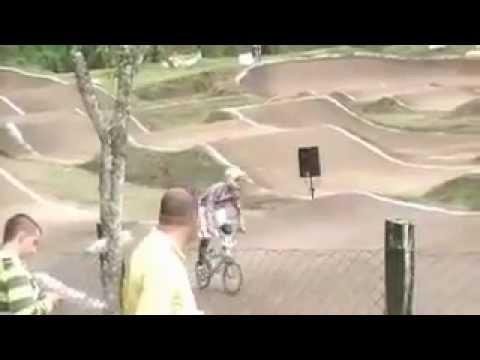 Carrera Club Bicicross Envigado 1