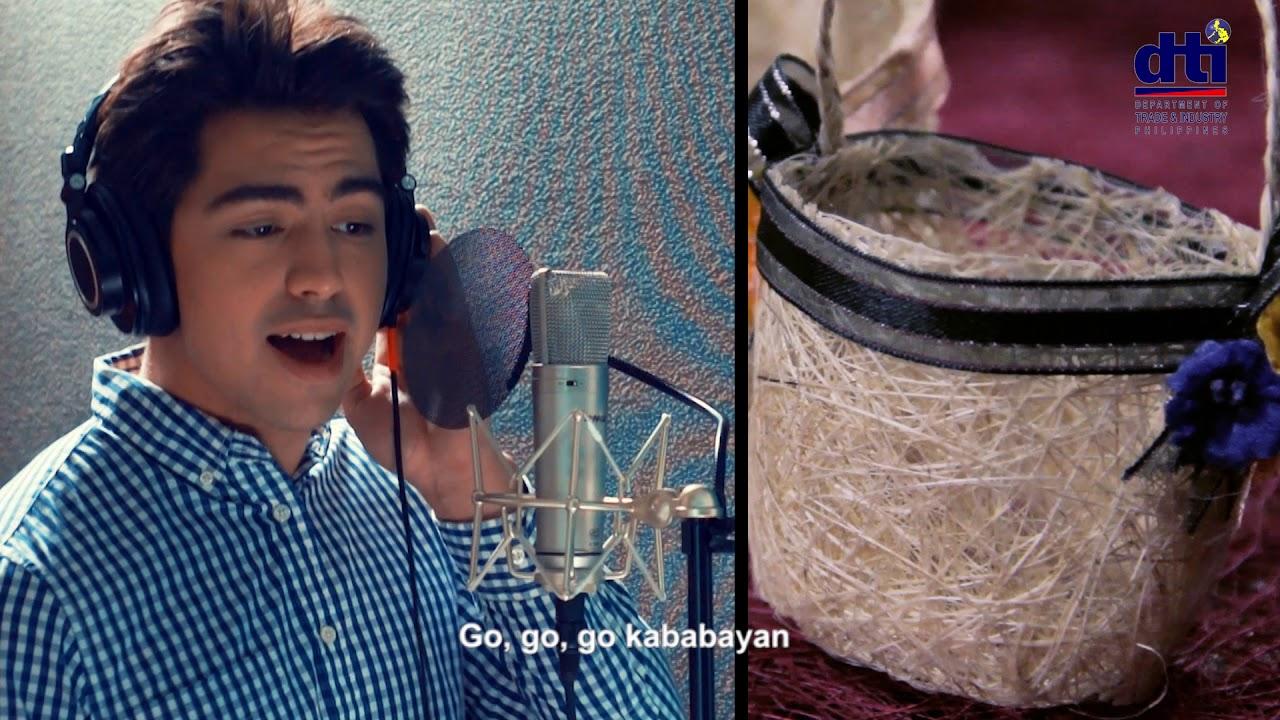 Download MUSIC VIDEO: Trabaho Negosyo Kabuhayan: Kaya Natin 'Yan!